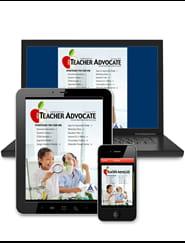 New Teacher Advocate Digital