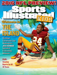 Sports Illustrated Kids1